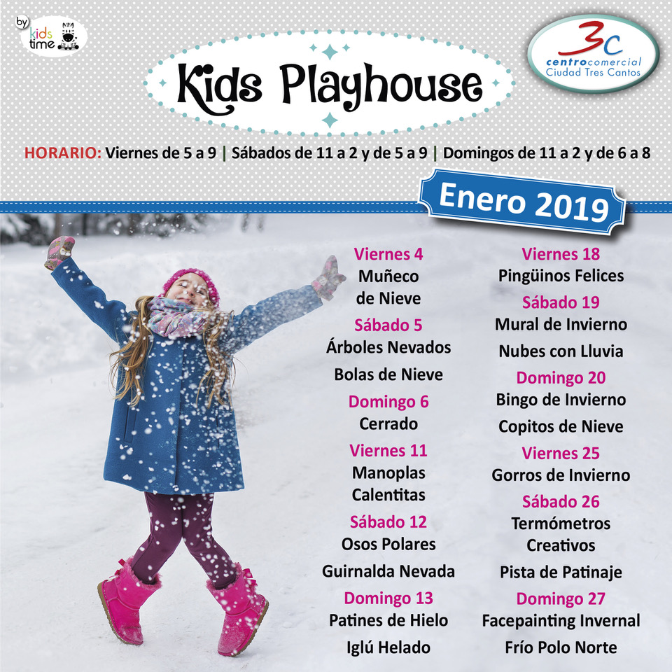 366f6111734 ENERO KIDS PLAYHOUSE