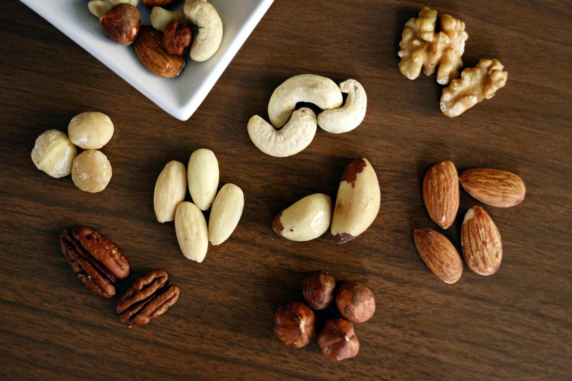 Pascual (aceitunas y frutos secos)