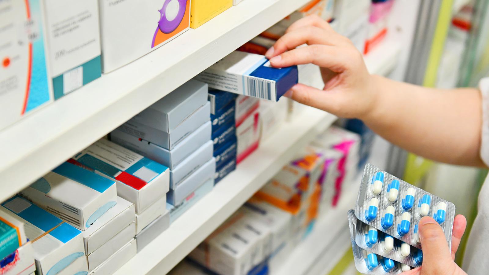 Farmacia 3C